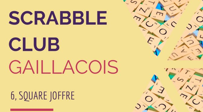 club scrabble gaillac tarn